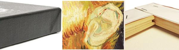 Horizontal Canvas 4:3