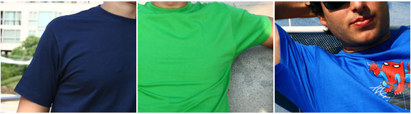 Men's t-shirt, short sleeve, top quality